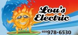 Lou's Electric