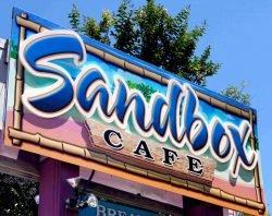 Sandbox Cafe