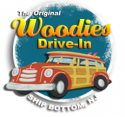 Woodies Drive-In