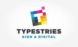 Typestries