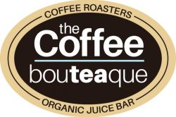 The Coffee BouTeaque