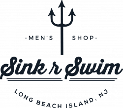 Sink R Swim Men's Shop