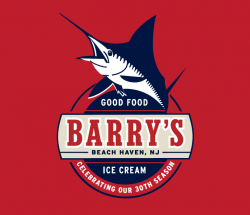 Barry's Do Me A Flavor