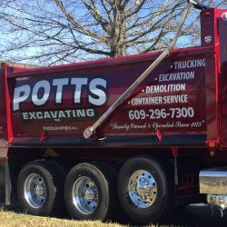 Pott's Excavating Inc.