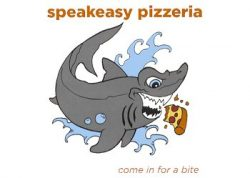 Speakeasy Pizzeria